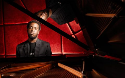 [REVIEW] Keys of Life: Robert Glasper Pays Homage to the Soul of Stevie Wonder