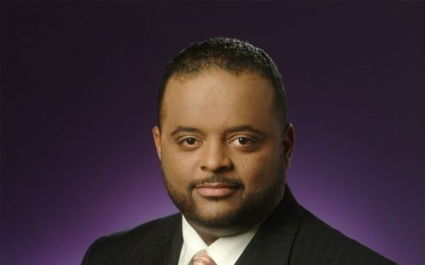 [EXCLUSIVE] Roland Martin Won't Be 'Silenced'