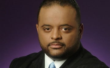 Roland Martin's Suspension Lifted