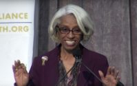 [UNSUNG SHEROES] Dr. Barbara Ross-Lee Is a Star in Her Own Right