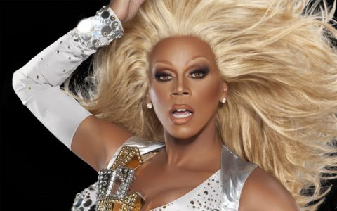 RuPaul Makes History During Creative Arts Emmys!