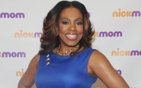 Sheryl Lee Ralph: Sexiest Mom Alive? [INTERVIEW]