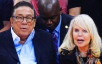 Shelly Sterling to negotiate sale
