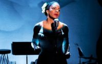 How Much Can Audra McDonald Sound Like Billie Holiday?