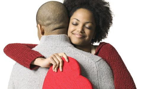 5 Valentine's Day Tips for a #BlackLoveMatters Moment
