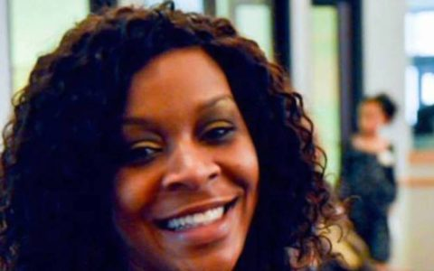 Officer Involved sandra bland