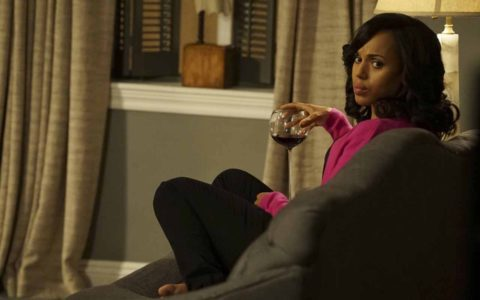 'Scandal' Returns! [REVIEW]
