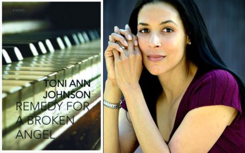 Screenwriter Toni Ann Johnson Talks Black Lit and Hollywood