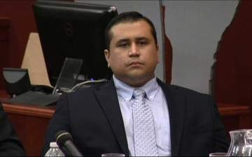 George Zimmerman won't be charged after alleged domestic incident