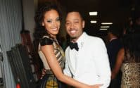 Selita Ebanks Terrence J