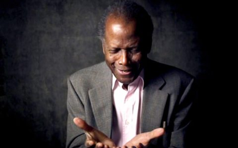 Sidney Poitier to Be Honored at British Academy Film Awards