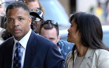 Both Jacksons get prison terms; he'll serve first