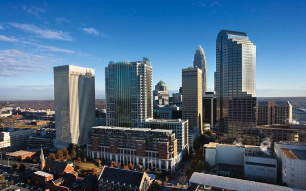 City Cool: 8 Reasons Charlotte is the Place to Be!