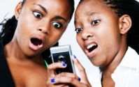 [LIFE AND TECH] Sexting App Targets Kids?!?