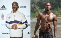 Snoop Dogg Kunta Kinte roots remake Malachi Kirby