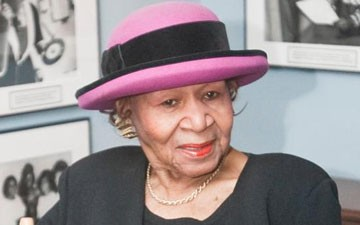 Maxine Powell, Motown Records' chief of charm, dead at 98