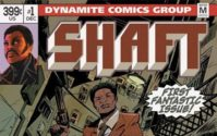 on the a with souleo shaft comic book