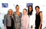Spelman Leadership Conference Honors Nicole Ari Parker and Judy Smith [PHOTOS]