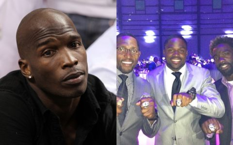 [SPORTS NOTES] Ochocinco 'Slapped' With Jail Time, Ravens Celebrate Super Bowl Victory with POTUS