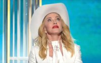 Madonna offers an apology of sorts over 'Rebel Heart' images