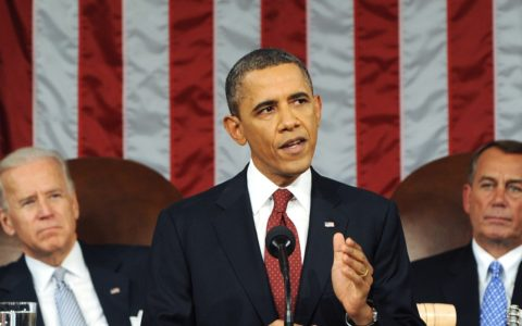 [FULL TEXT] State of the Union Address 2013