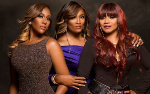 [90s Til Infinity] SWV 'Still' Sisters With Voices