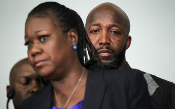 A RIGHT TO BE HOSTILE:Why Trayvon's Family Shouldn't Have to Play Nice