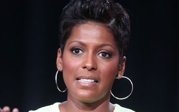 Tamron Hall becomes official 'Today' co-host