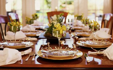 do it yourself tablescapes and centerpieces for easter sunday ebony