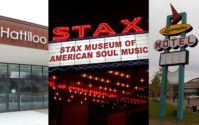48 Hours of Stax, Civil Rights + Black Theater in Memphis [TRAVEL]