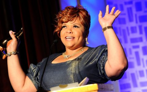 [THE SPIRITUAL LIFE] Tamela Mann Talks Tyler Perry and 'Take Me to the King'