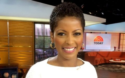 Tamron Hall Talk Show Headed to ABC Stations in Fall 2019