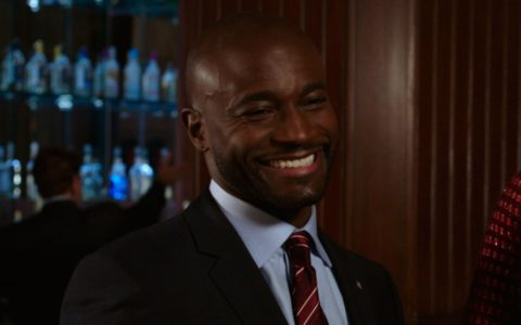 Taye Diggs Talks Black Hollywood Renaissance [INTERVIEW]