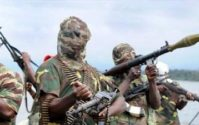 Officials: Boko Haram Kill 25 in Northern Nigeria
