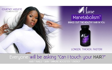 Nourishing Hair to a New Level: The Mane Choice [INTERVIEW]