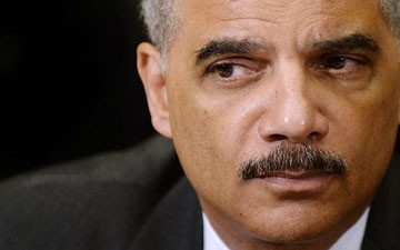 Attorney General Eric Holder headed to Ferguson