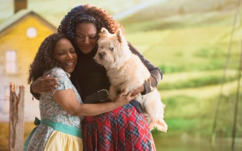 """The Wiz Live!"" Finds a Brand New Day on the Small Screen"