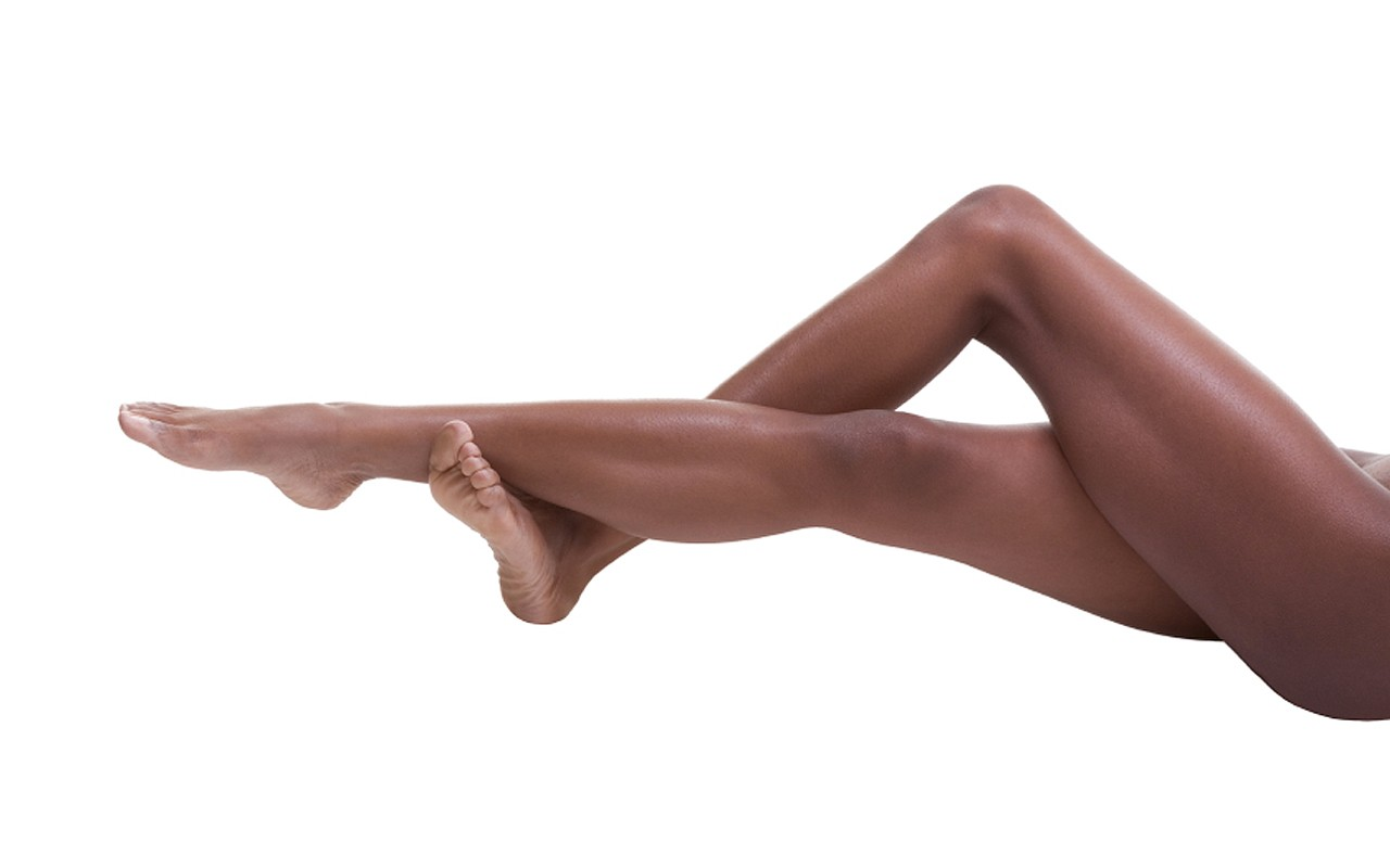 african american women thighs