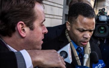 Former Congressman Jesse Jackson Jr. Reportedly Will Be Released From Prison This Week