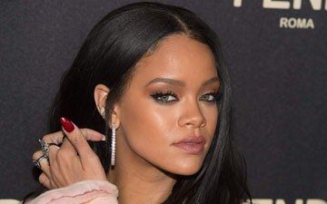 Rihanna Just Dropped Her New Single And Here's How to Hear It