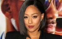 Motherhood Is All in the Game for Tia Mowry [INTERVIEW]