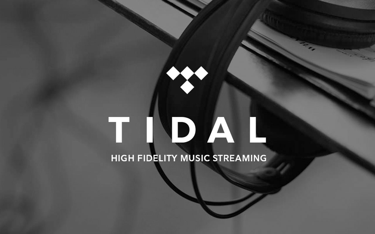 "Shawn ""JAY Z"" Carter Announces the Launch of Tidal music streaming"