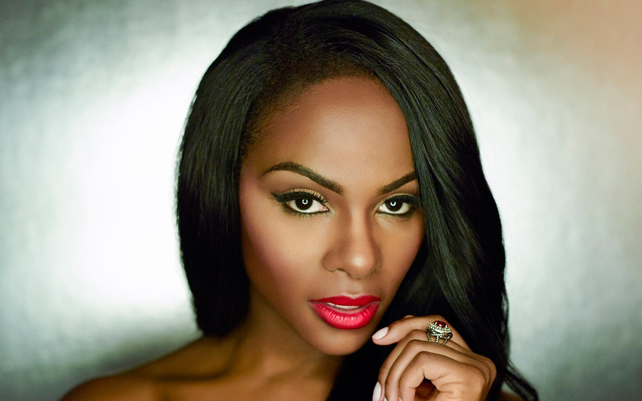 Men Who Love Black Women >> [BEAUTIFULLY BROWN] 15 Random Questions Tika Sumpter Actually Answered! - EBONY