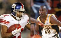 How Much Would You Pay to Hang With Tiki Barber or Gary Payton?