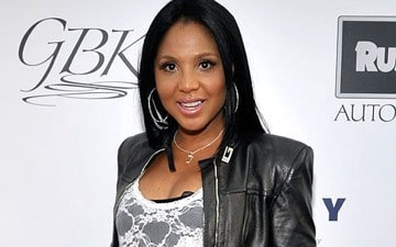 Toni Braxton Accused of Illegally Transferring $50K to Husband