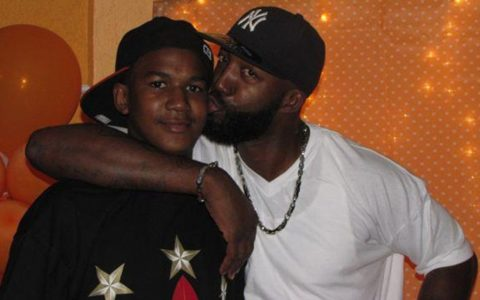 JUSTICE FOR TRAYVON: Tracy Martin on Moving Forward