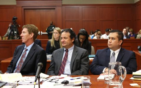 JUSTICE FOR TRAYVON: Zimmerman Trial, Day 4