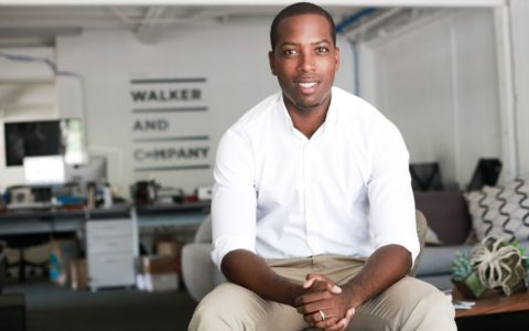 Entrepreneur Tristan Walker Talks About Taking a Startup from 0 to 100