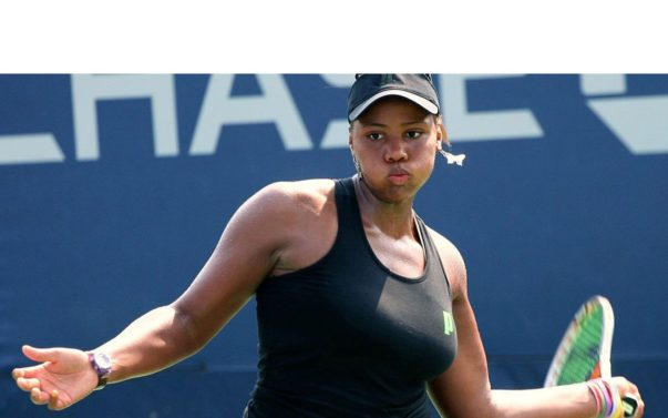 Taylor Townsend: Too Big for Tennis?