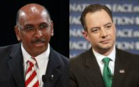 Michael Steele vs. Reince Priebus: What's So Different?